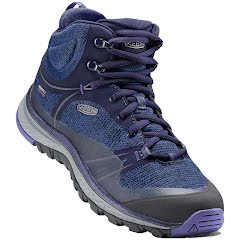 Keen Women's Terradora Mid Waterproof Hiking Boots Image