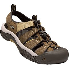 Keen Men's Newport Hydro Sandals Image