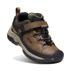 Keen Little Kids Targhee II Waterproof Shoes Image