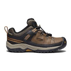 Keen Youth Targhee II Waterproof Shoes Image