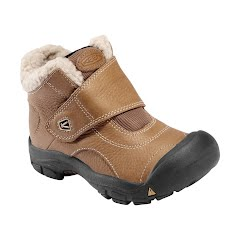 Keen Youth Kootenay Winter Shoe Image
