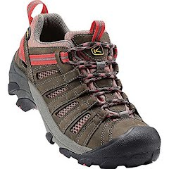 Keen Women's Voyageur Hiking Shoe Image