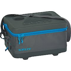Kelty Small Folding Cooler Image