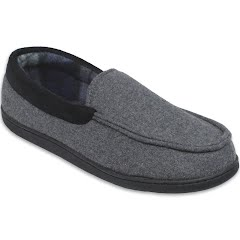 Khombu Men's Burton Slippers Image