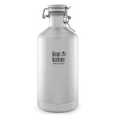 Klean Kanteen 64oz Vacuum Insulated Growler Image