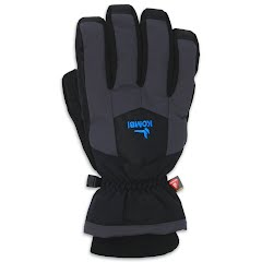 Kombi Men's Omni Gloves Image
