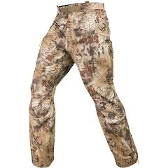 Kryptek Apparel Men's Koldo Rain Pant Image
