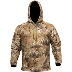 Kryptek Apparel Men's Tartaros Hoodie (Extended Sizes) Image