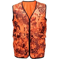 Kryptek Apparel Men's Vesuvius Vest Image