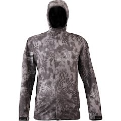Kryptek Apparel Men's Jupiter Rain Jacket Image