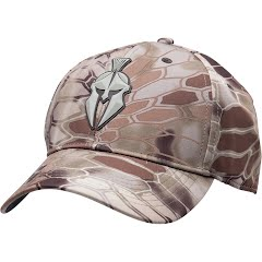 Kryptek Apparel Men's Proflex Hat Image
