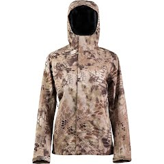 Kryptek Apparel Women's Jupiter Rain Jacket Image
