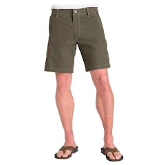 Kuhl Men`s Ramblr Short: 8 Inch Inseam Image