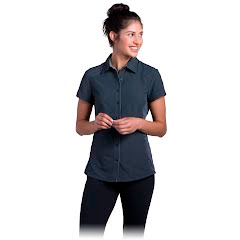 Kuhl Women`s Wunderer Short Sleeve Shirt Image