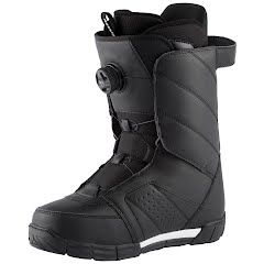 Rossignol Women's Alley BOA H3 Snowboard Boot Image