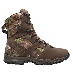 Lacrosse Men`s Quick Shot 8 in. Hunting Boot Image