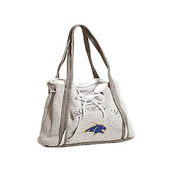 Littlearth Montana State University Bobcats Hoodie Purse Image