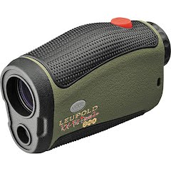 Leupold FullDraw2 with DNA Digital Laser Rangefinder Image