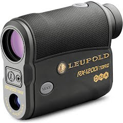 Leupold RX-1200i TBR/W  with DNA Digital Laser Rangefinder Image