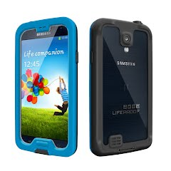 Lifeproof Nuud Samsung Galaxy S4 Case Image