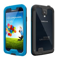 Lifeproof Fre Samsung Galaxy S4 Case Image