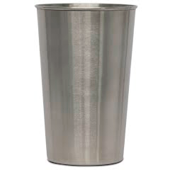 Lifeline Stainless Steel 20oz Cup Image