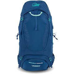 Lowe Alpine Women's Manaslu 55/65L Internal Frame Pack Image