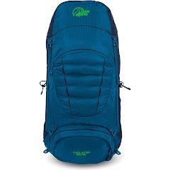Lowe Alpine Cholatse 65/75L Internal Frame Pack Image