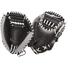 Louisville Slugger Youth Omaha Select Series 31'' Catchers Mitt Image