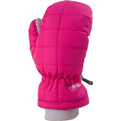 Hot Fingers Snow Pillow Mitten Jr. Image