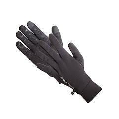 Manzella Men's Power Stretch Ultra TouchTip Outdoor Gloves Image