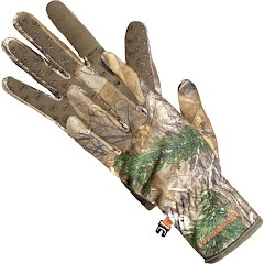 Manzella Womens Bow Ranger Gloves Image