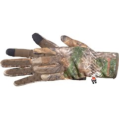 Manzella Women's Bow Ranger Touchtip Hunting Gloves Image