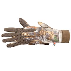 Manzella Men's Forester Hunting Gloves Image
