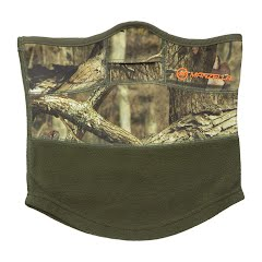 Manzella Men's Forester Neck Gaiter Image