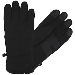 Manzella Men's Suburban Softshell Gloves Image