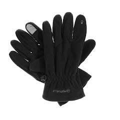 Manzella Mens Tahoe TouchTip Fleece Glove Image