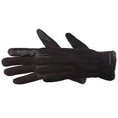 Manzella Men's Stockbridge Touchtip Outdoor Gloves Image
