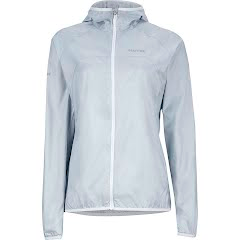 Marmot Women's Trail Wind Hoody Image