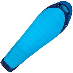 Marmot Trestles Elite 20 Degree Sleeping Bag Image