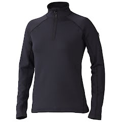 Marmot Women's Stretch Fleece 1/2 Zip Image