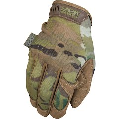 Mechanix Wear Men's The Original Work Gloves Image