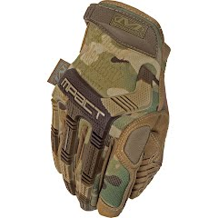 Mechanix Wear Men's M-Pact Gloves Image