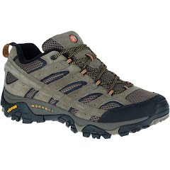 Merrell Men's Moab 2 Mother of All Boots Ventilator Hiking Shoes Image