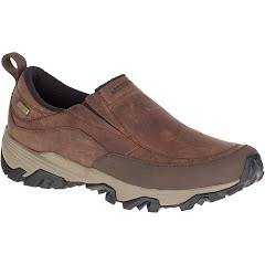 Merrell Women's ColdPack Ice+ Moc Waterproof Shoes Image
