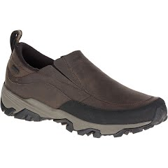Merrell Men's ColdPack Ice+ Moc Waterproof Shoes Image