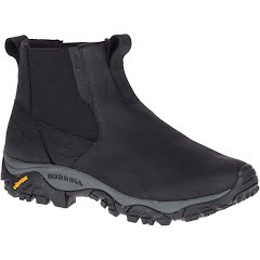 Merrell Men's Moab Adventure Chelsea Waterproof (Wide) Image
