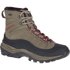 Merrell Men's Thermo Chill Mid Shell Waterproof Boots Image