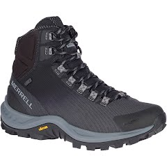 Merrell Men's Thermo Cross 2 Mid Waterproof Boots Image