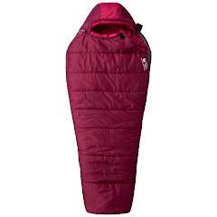 Mountain Hardwear Women's Bozeman Torch 0 Sleeping Bag Image